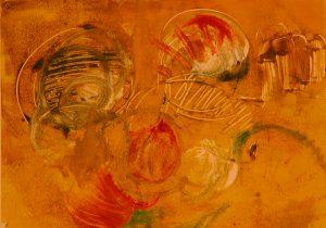 giallo-arancio