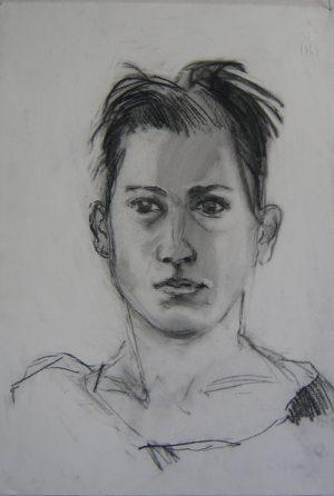 ritratto ragazza
